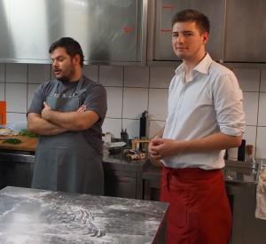 Moritz und Max